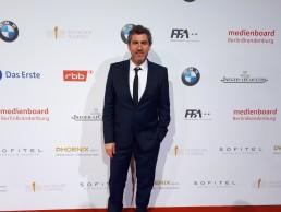Beim deutschen Filmpreis 2018